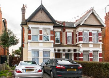 Thumbnail 3 bedroom flat for sale in Baxteravenue, Southend-On-Sea