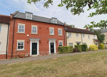 3 bed terraced house for sale in Constable Way, Black Notley, Braintree CM77
