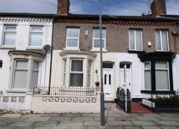 Thumbnail 3 bed terraced house to rent in Jacob Street, Dingle, Liverpool