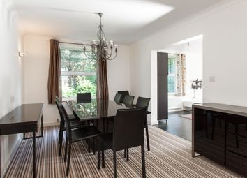 Thumbnail 3 bedroom flat to rent in Sumpter Close, London