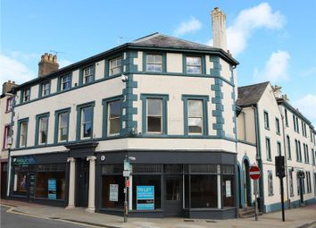 Thumbnail Retail premises to let in Ground Floor Shop Unit, 19A Leg Street, Oswestry, Shropshire