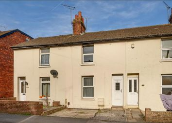 Thumbnail 2 bed terraced house to rent in Godinton Road, Ashford