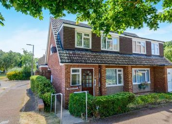 Thumbnail 3 bedroom semi-detached house for sale in Shoeburyness, Southend-On-Sea, Essex