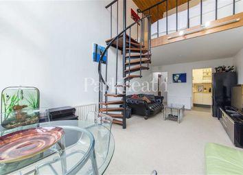 Thumbnail 1 bedroom flat for sale in Upper Park Road, Belsize Park, London