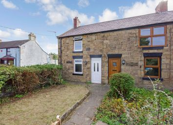 Thumbnail 2 bed end terrace house for sale in Penyffordd, Holywell
