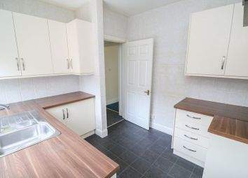 Thumbnail 2 bed flat for sale in Baker Gardens, Dunston, Gateshead
