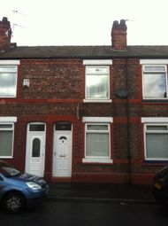 Thumbnail 2 bed terraced house to rent in Algernon Street, Warrington