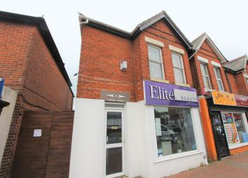 Thumbnail 1 bed flat for sale in High Road, Southampton