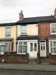 Thumbnail 2 bedroom terraced house to rent in Prosser Street, Wolverhampton