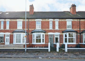 Thumbnail 3 bedroom terraced house to rent in Corporation Street, Stafford