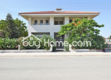 Thumbnail 4 bed detached house for sale in Pyla Tourist Area, Larnaca, Cyprus