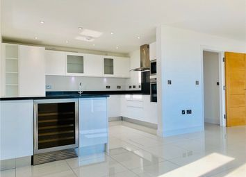 Thumbnail 4 bedroom town house for sale in Cliff Top Heights, Cranleigh Avenue, Rottingdean