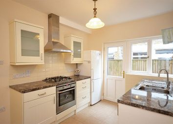 Thumbnail 2 bed flat for sale in Lynn Road, London