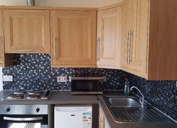 Thumbnail 1 bed flat to rent in Southend Arterial Road, Romford