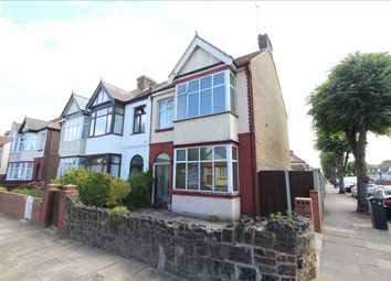 Thumbnail 3 bed semi-detached house for sale in Westbury Road, Southend-On-Sea
