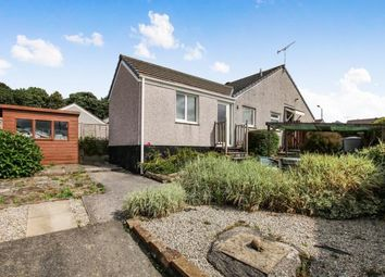 Thumbnail 2 bedroom bungalow for sale in Bodmin, Cornwall, England