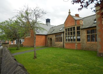 Thumbnail 3 bed flat to rent in Old School Lane, Creswell, Worksop