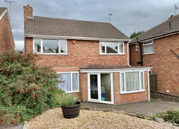 Thumbnail 4 bed detached house for sale in Copse Close, Northfield, Birmingham, West Midlands