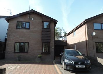Thumbnail 3 bedroom detached house to rent in Heath Park Drive, Heath, Cardiff