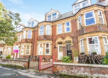 Thumbnail 6 bed terraced house for sale in Clarence Road, Gorleston, Great Yarmouth