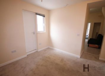 Thumbnail Studio to rent in Gladesmore Road, Tottenham, London