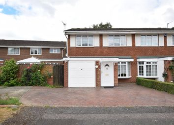 Thumbnail 3 bed semi-detached house for sale in Cherry Orchard, Ditton, Kent