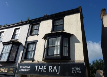 Thumbnail 4 bed maisonette for sale in Lancaster Square, Conwy