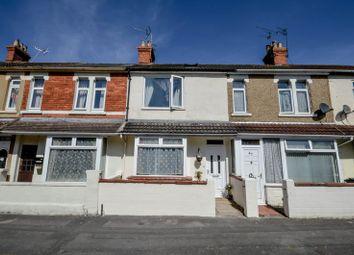 Thumbnail 3 bedroom terraced house for sale in Birch Street, Swindon