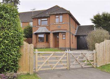 Thumbnail 4 bed detached house for sale in Singleton Hill, Singleton, Ashford
