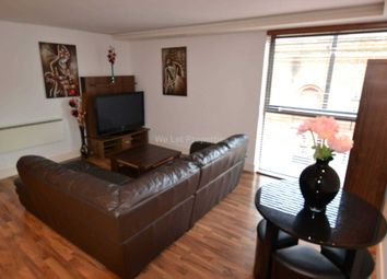 Thumbnail 1 bedroom flat to rent in Liverpool Road, Manchester