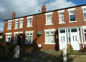 Thumbnail 2 bedroom terraced house to rent in The Green, Marple, Stockport