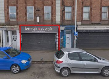 Thumbnail Restaurant/cafe to let in Uxbridge Road, Hayes