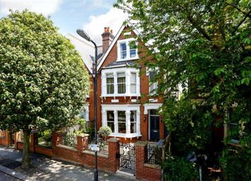 Thumbnail 5 bed terraced house to rent in Kenilworth Avenue, London