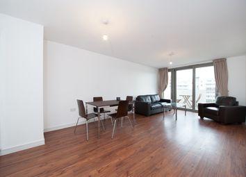 Thumbnail 2 bed flat to rent in Waterside Park, Waterside Heights, Royal Docks
