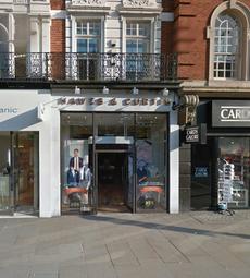 Thumbnail Retail premises to let in Kensington High Street, Kensington