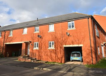 Thumbnail 2 bed mews house for sale in Bathern Road, Southam Fields, Exeter