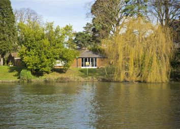 Lower Hampton Road, Sunbury-On-Thames, Middlesex TW16. Detached house for sale