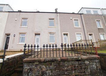 Thumbnail 2 bed terraced house for sale in Albert Terrace, Whitehaven