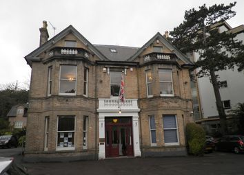 Thumbnail Office to let in 4 Dean Park Crescent, Bournemouth