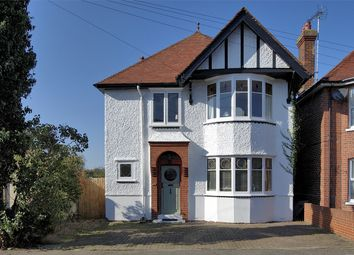 Thumbnail 4 bed detached house for sale in Downs Park, Herne Bay, Kent