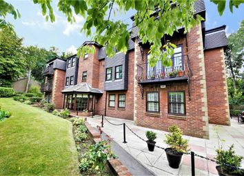 Thumbnail 2 bed flat for sale in Queen Alexandra Mews, Ashbrooke, Sunderland