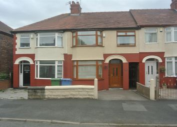 Thumbnail 3 bedroom terraced house for sale in Renville Road, Broadgreen, Liverpool
