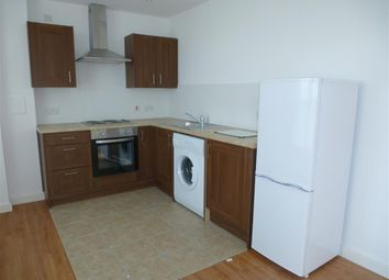 Thumbnail 1 bed flat to rent in Stockwell Gate, Dallas Street, Mansfield
