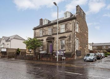 Thumbnail 4 bed flat for sale in Bank Street, Irvine, North Ayrshire