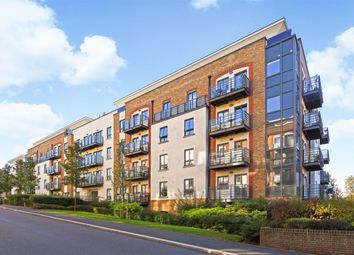 Thumbnail 2 bed flat for sale in Apsley House, Holford Way, London