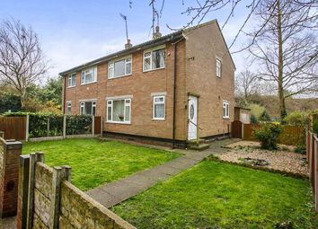 Thumbnail 3 bed semi-detached house for sale in Northwich
