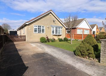 Thumbnail 3 bed bungalow for sale in The Close, Sturton By Stow, Lincoln