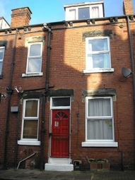 2 bed terraced house to rent in Harold Walk, Leeds LS6