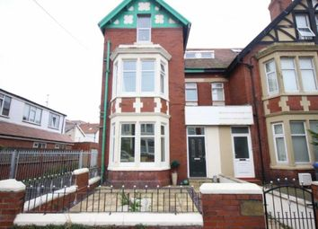 Thumbnail 5 bedroom end terrace house for sale in Horncliffe Road, Blackpool