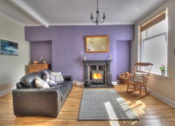 Thumbnail 2 bed cottage for sale in Woolfords, West Calder